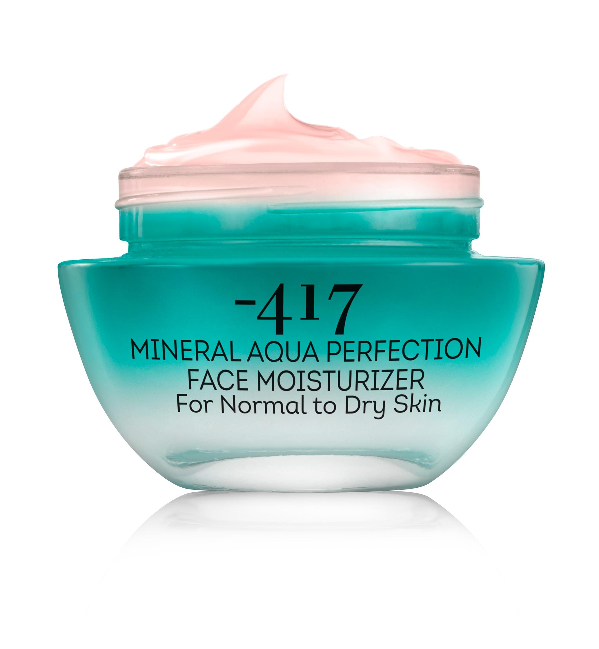 Infinite Motion Mineral Aqua Perfection (2)