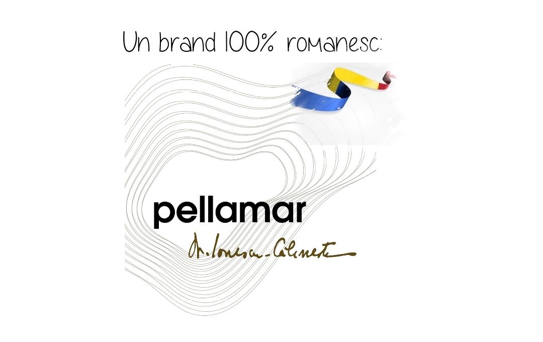 pellamar brand romanesc