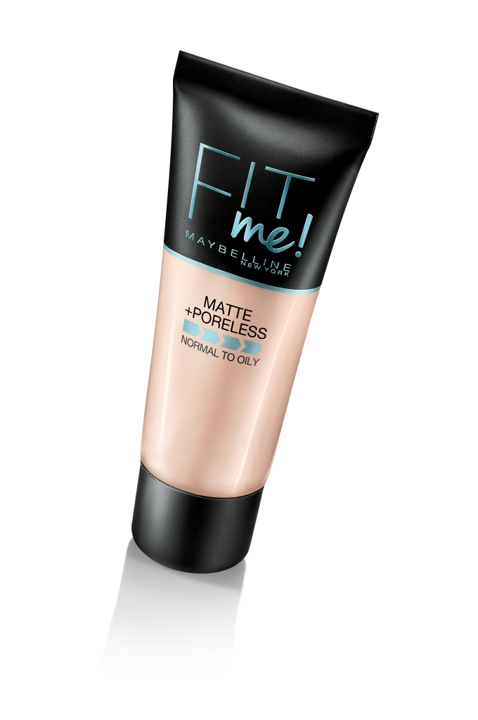 fond de ten FitMe Matte&Poreless (2)