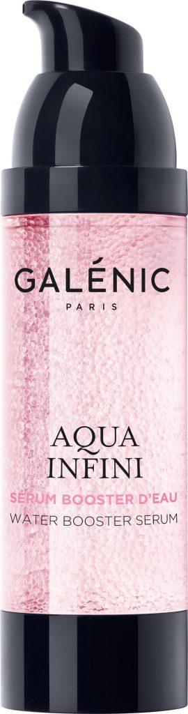 Aqua Infini, Galenic- Noutăţi cosmetice de toamnă