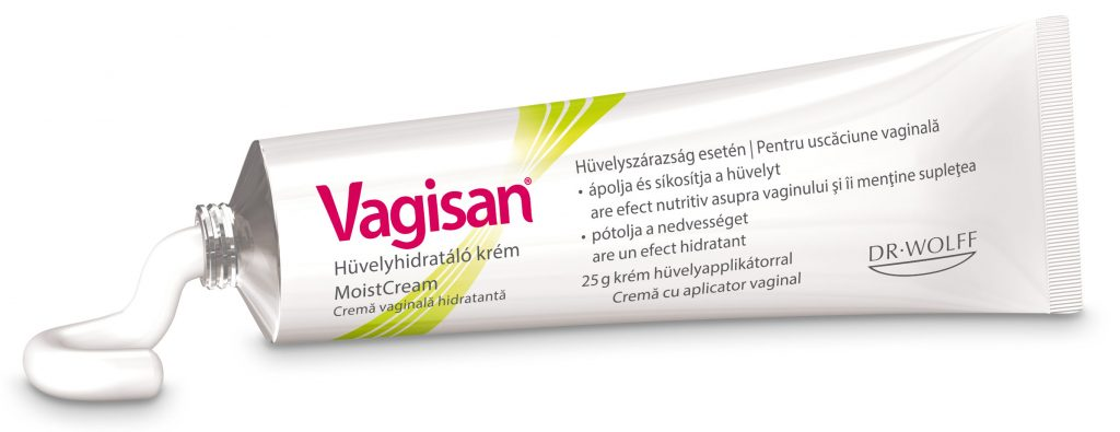 Vagisan - Noutăţi de toamnă