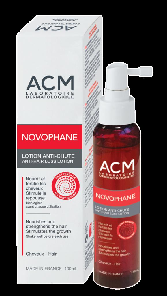 Soluţiile Novophane pentru păr frumos şi unghii sănătoase