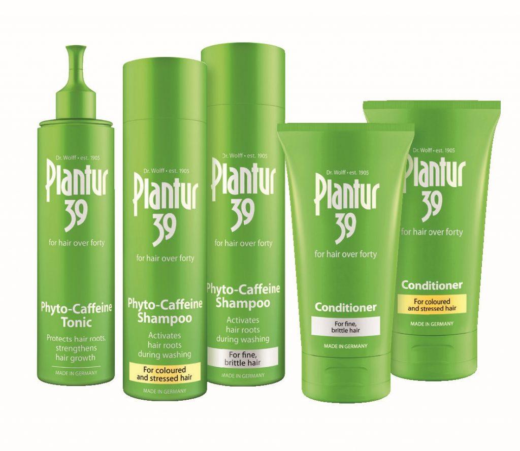 Plantur 39: un păr bogat, sănătos și plin de vitalitate