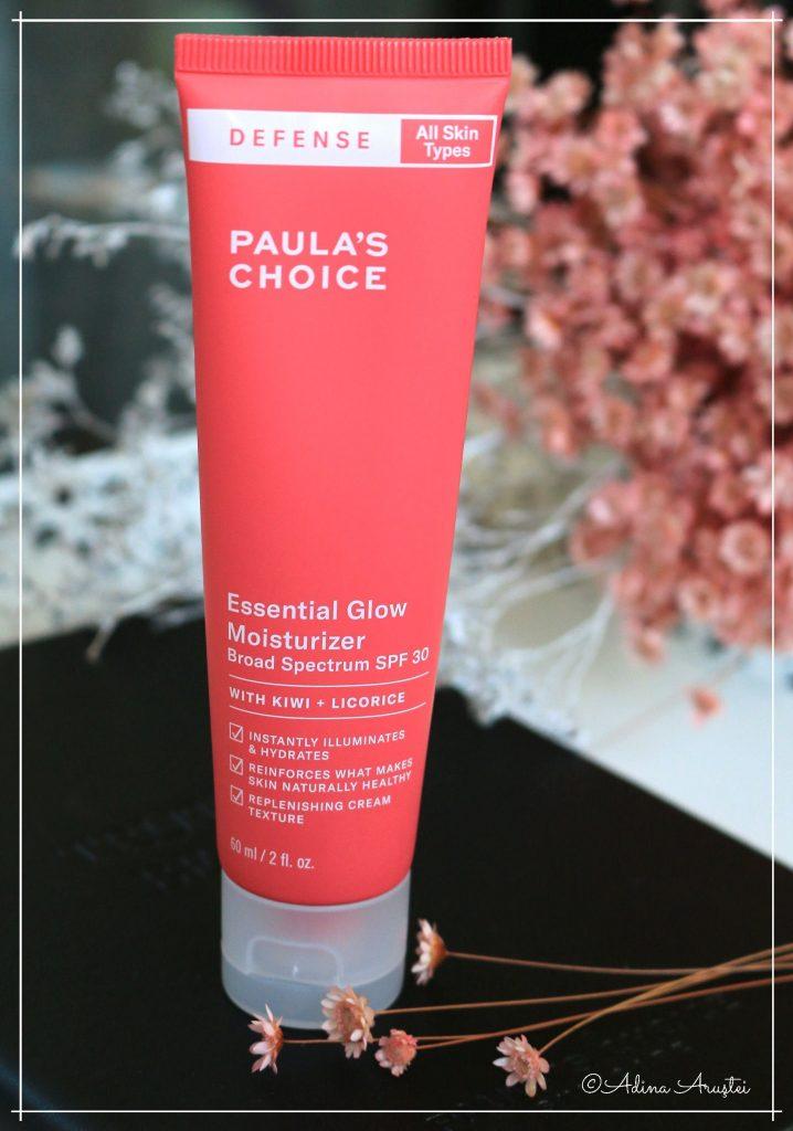 Defense Essential Glow Moisturizer SPF 30 - Paula's Choice