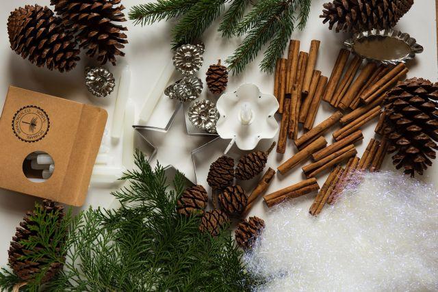 Cinci lucruri pe care vreau să fac de Crăciun