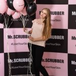 Mr. Scrubber, brandul de exfoliere și îngrijire, acum şi în România