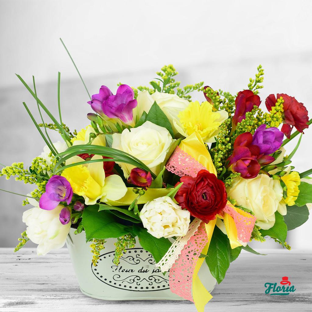 Cinci idei de cadouri de 8 martie pentru mama, sora sau prietena ta