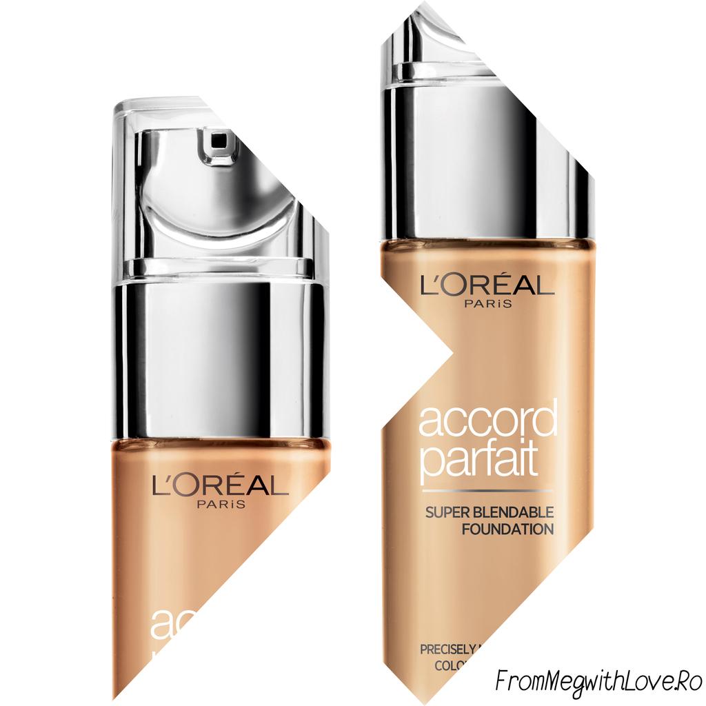 L'Oréal Paris - Accord Parfait