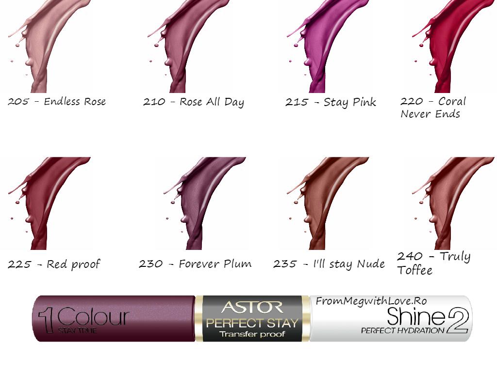 ruj, ruj rezistent la transfer, ruj Astor, Astor, lipstain, ruj rezistent, ruj mov, swatch, lipstick swatches, astor lipstick