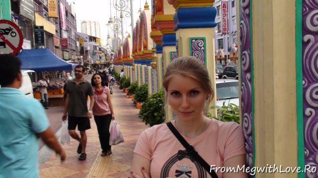 turist, Kuala Lumpur, Malaezia, turist in Asia, Asia, India city, indian city