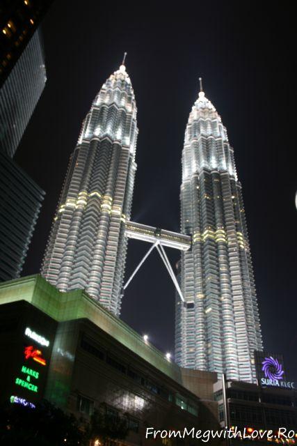 Kuala lumpur, klcc, petronas, petronas towers, turnurile petronas, malaezia