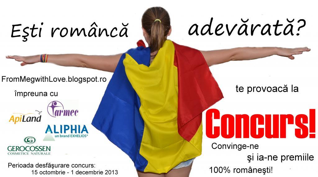 Concurs activ pe AdinaArustei.blogspot.ro