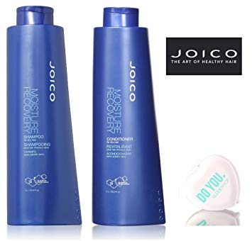Joico Moisture Recovery (sampon si balsam) - Review