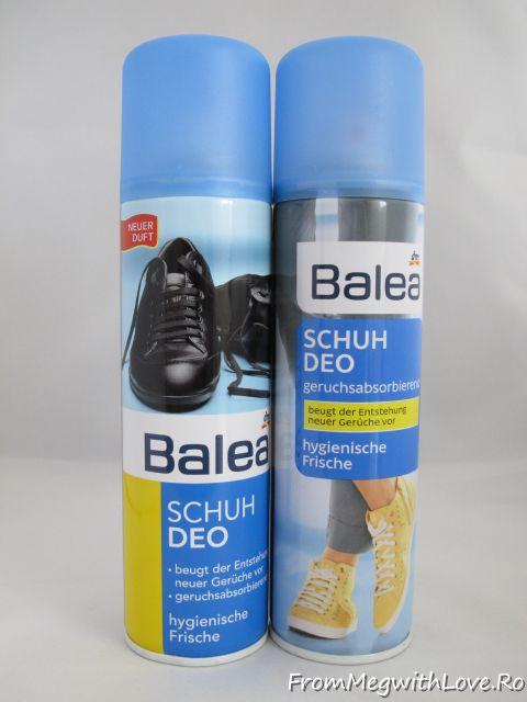destul de dragut jumătate de preț vânzare magazin de vânzare Spray pentru încălţăminte/pantofi Balea