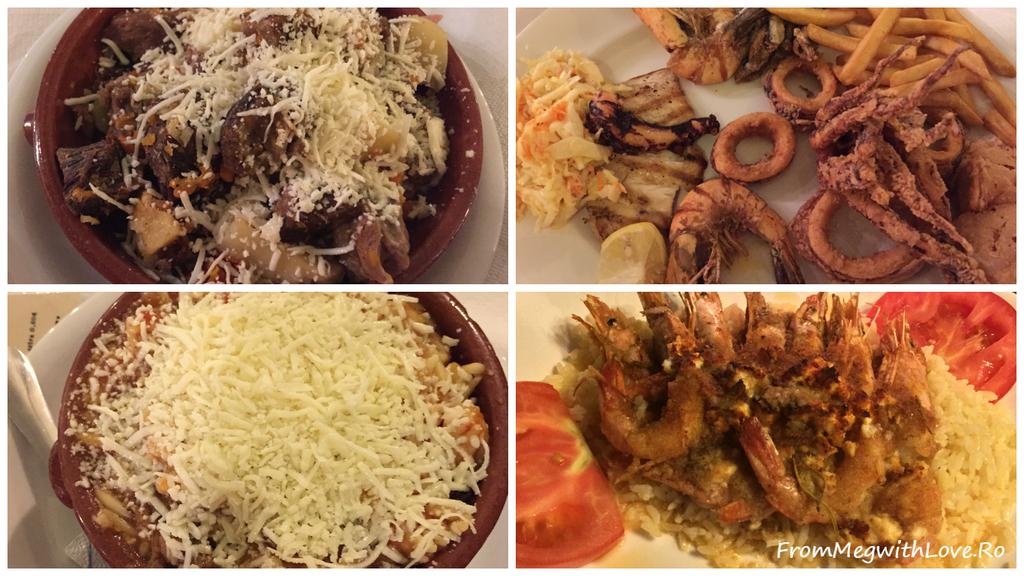 restaurant Doukas Thassos Grecia