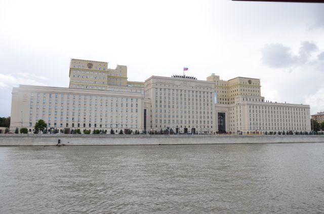Turist în Moscova, Rusia. 2. La pas prin Moscova - Ce să vizitezi în Moscova