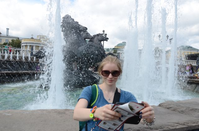 Piata Rosie Kremlin Moscova, Rusia (6)