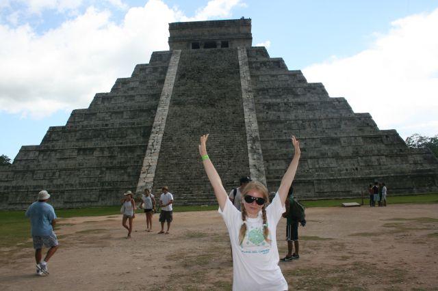 Mexic, o destinaţie exotică perfectă pentru luna de miere