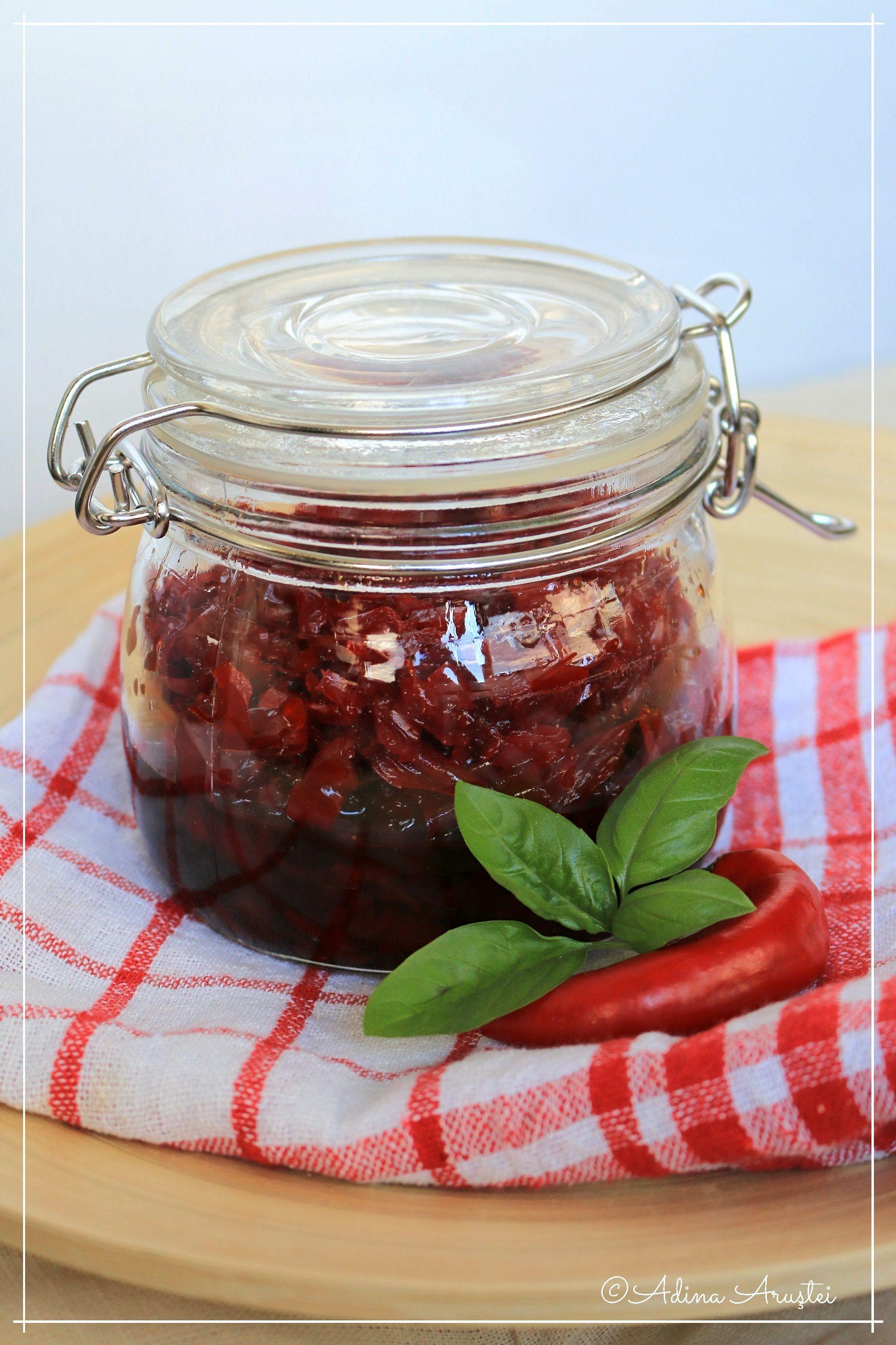 dulceata de ardei iuti (1)