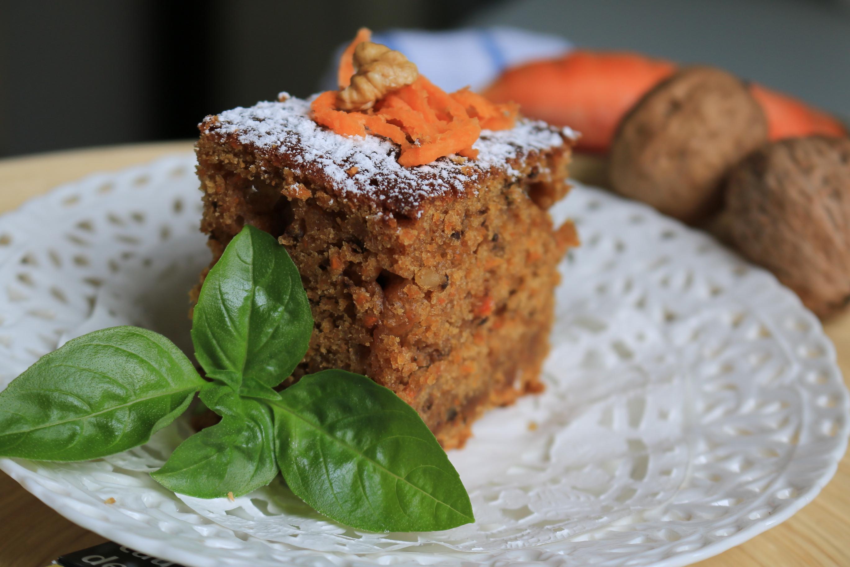 prajitura cu morcovi carrot cake