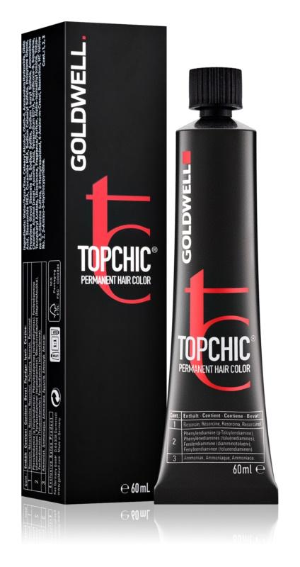Vopsea de păr Goldwell Topchic
