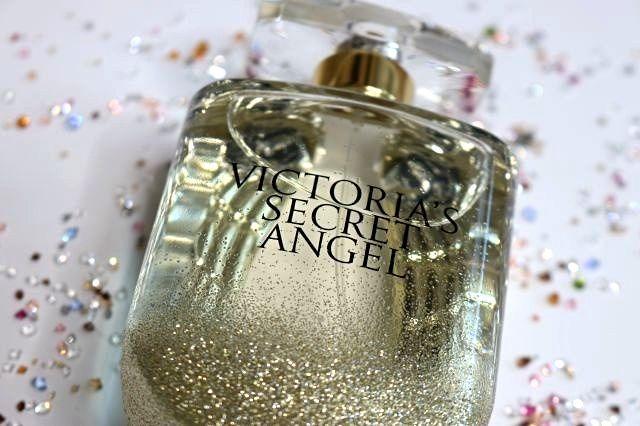 Apă de parfum Angel Gold - Victoria's Secret