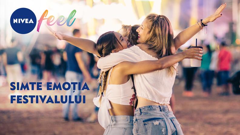 Foto 2_Simte emotia festivalului alaturi de NIVEA