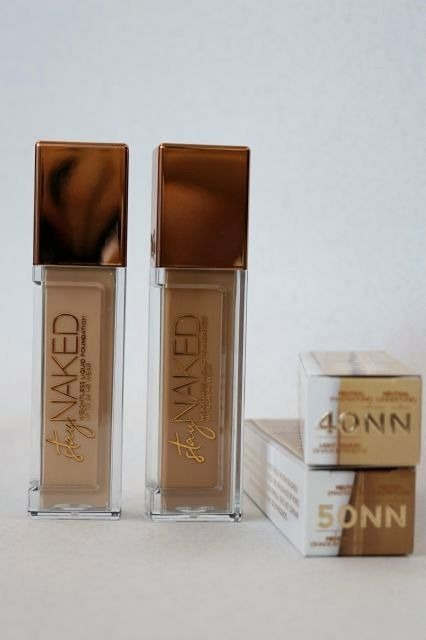 Urban Decay - Stay you. Stay Naked