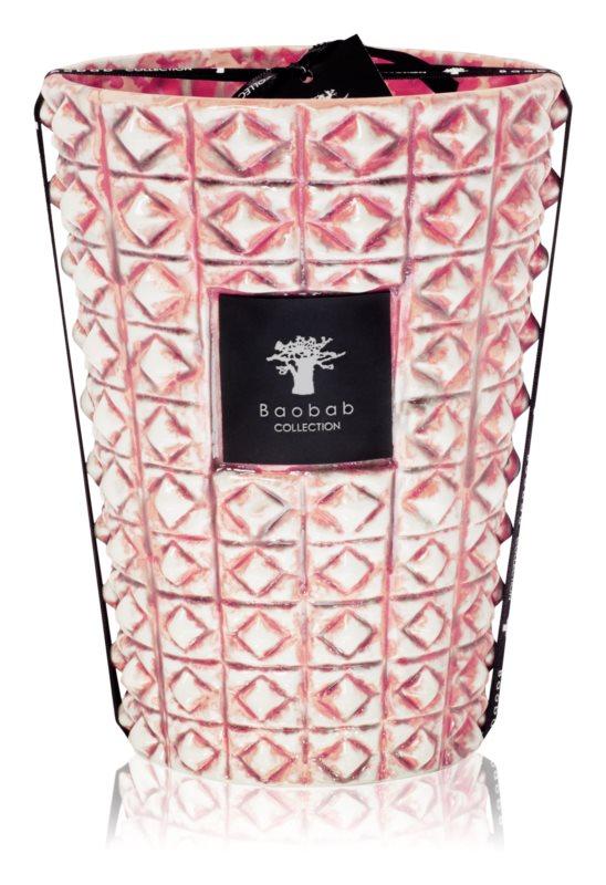 Lumânările parfumate: una dintre bucuriile toamnei mele: Lumânare Baobab