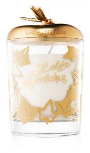 Lumânările parfumate: una dintre bucuriile toamnei mele - Lolita Lempicka