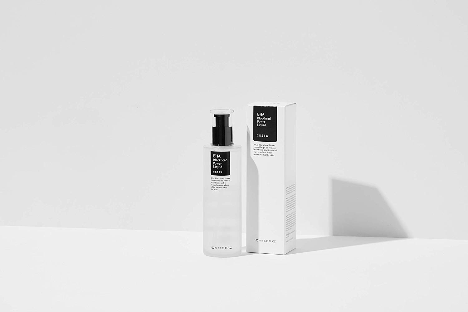 BHA Blackhead Power Liquid – COSRX 1
