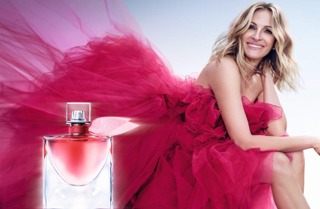 Lancôme La Vie Est Belle Intensément, o nouă dorinţă parfumată